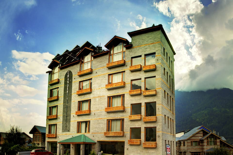 Summit Chandertal Regency Hotel & Spa, Naggar Road, Summit Chandertal Regency Hotel  Spa